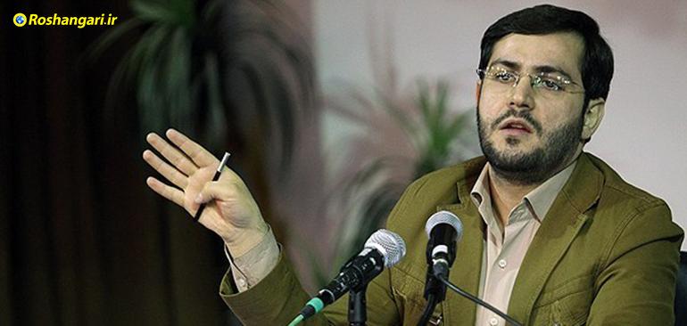 یاسر جبرائیلی: آقای روحانی بس کنید ، شر نرسونید