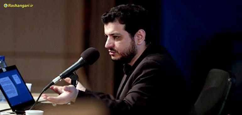 رائفی پور | جاسوس های انقلابی (احمدی نژادیون و روحانیون) !