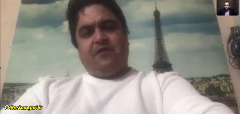 افشای ارتباط مدیر آمدنیوز با ستاد هاشمی رفسنجانی