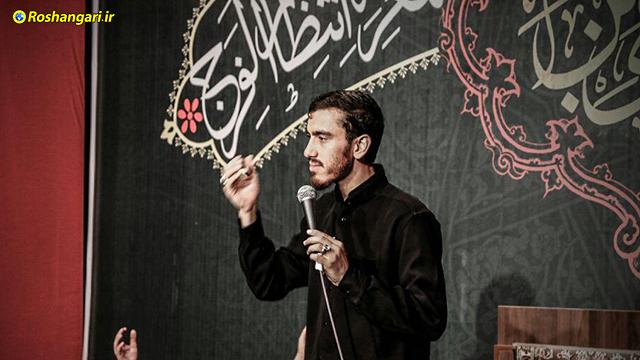 رجزخوانی حاج مهدی رسولی علیه رژیم صهیونیستی