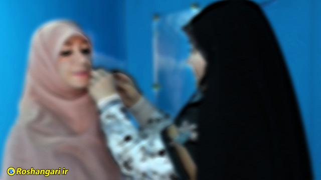 استدلالی زیبا درباره اینکه چرا خانم ها باید حجاب داشته باشند.