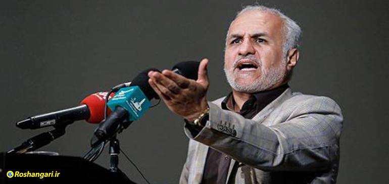 حسن عباسی : اگه قراره مذاکرات موشکی راه بیوفته،خون تو این مملکت راه میوفته!!!