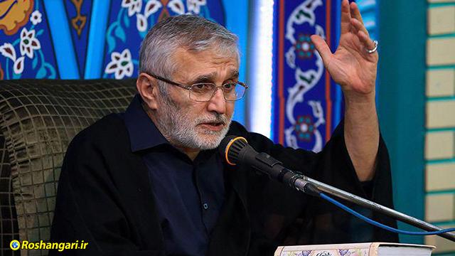 صوت | مراسم شب بیست و یکم ماه مبارک رمضان با نوای حاج منصور ارضی