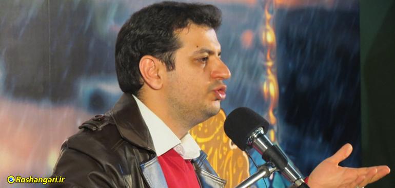 رائفی پور | حضور ایرانیان در منطقه و مرزهای اسرائیل