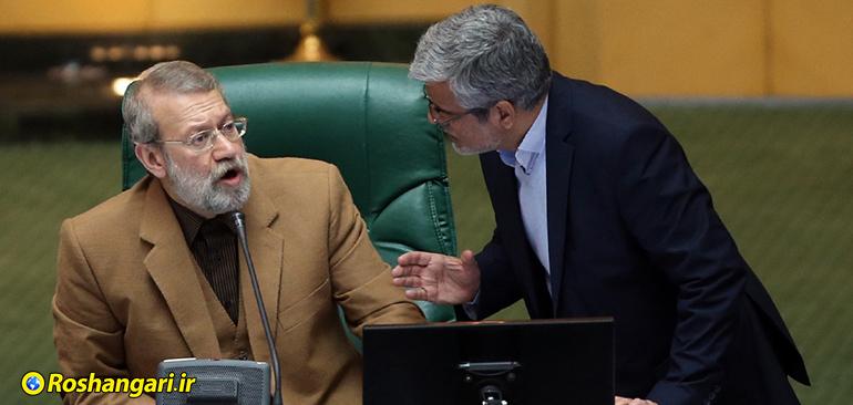 افشاگری بی سابقه از دیکتاتوری پارلمانی در مجلس