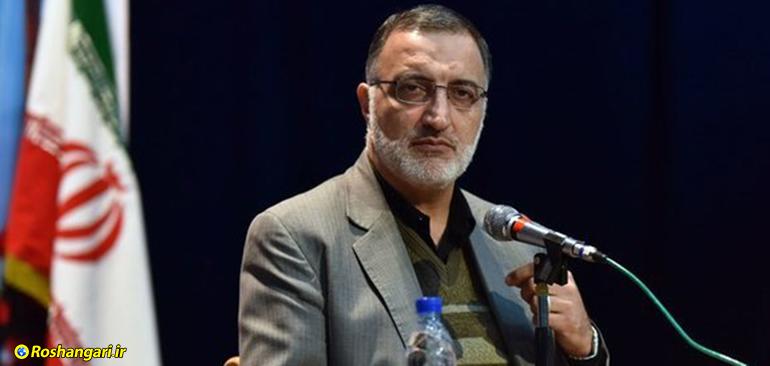 افشاگری زاکانی؛ علی لاریجانی چگونه کار خود را در مجلس پیش میبرد؟