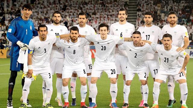 روایتی از عملکرد ایران در جام جهانی2014