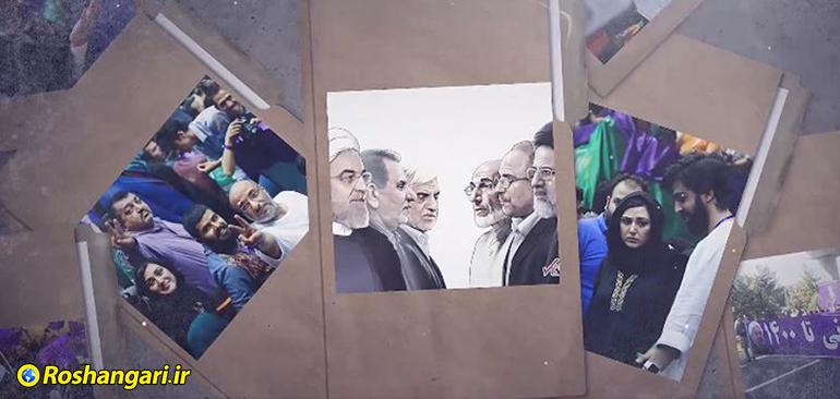 جدال روحانی با هفت وعده اقتصادی خود