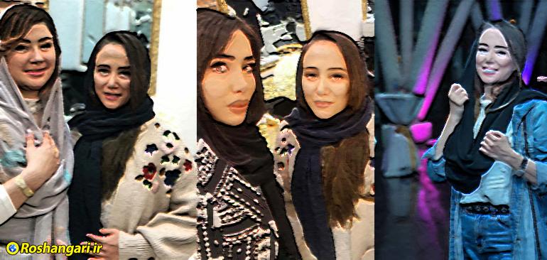 الناز حبیبی : مگه برای نیاز جنسی حتما باید ازدواج کرد؟