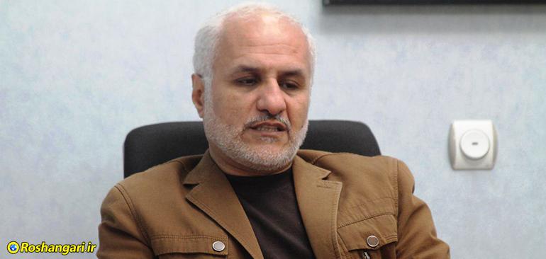 حسن عباسی : ایران الان یه ابر قدرته برای آمریکا