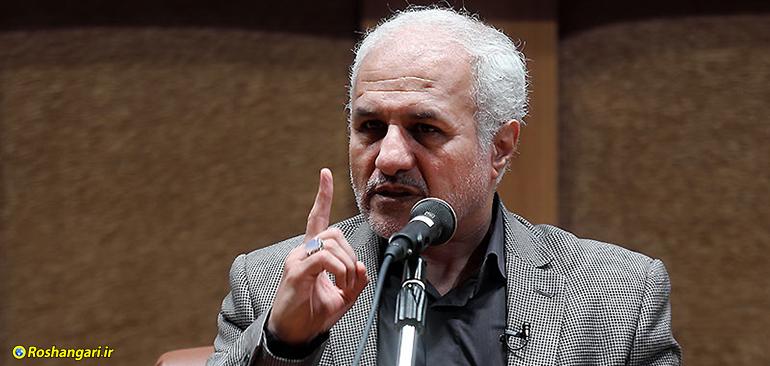 افشاگری حسن عباسی از عامل پشت پرده مشکلات اقتصادی اخیر !!