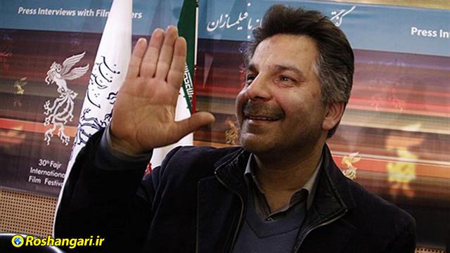 عذرخواهی محمد حسین فرحبخش بابت حرفهایش در مورد مادحین