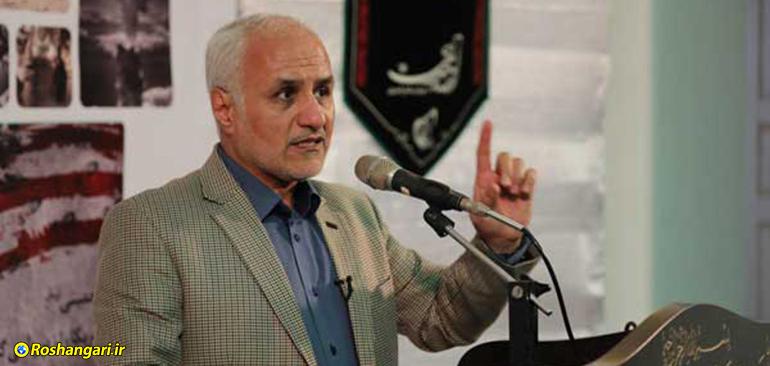 پاسخ کوبنده حسن عباسی به اظهارات لیبرالیست های دانشگاه اصفهان