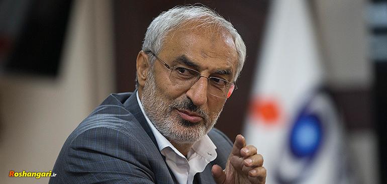 افشاگری زاهدی، رئیس کمیسیون آموزش و تحقیقات مجلس در مورد علت برکناری بطحایی!