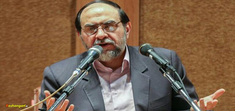 رحیم پور ازغدی: شاه 25 سال حکومت کرد، ما چهل ساله داریم حکومت میکنیم تا کی آزمایش دیگه؟!
