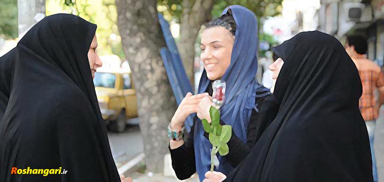 چرا حجاب در ایران اجباریست وقتی قرآن گفته لااِکراهَ فِي الدّین؟!
