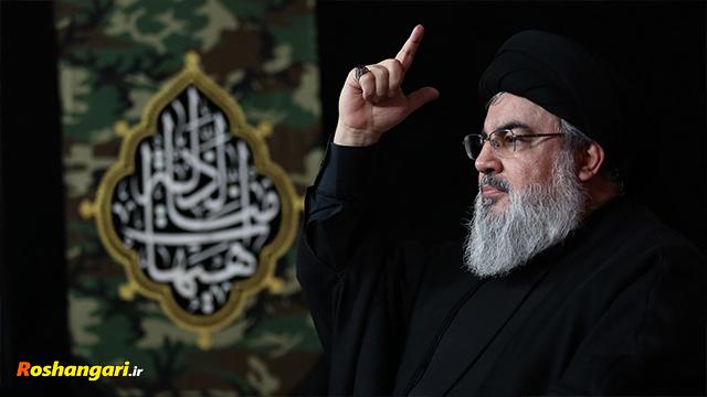 سید حسن نصرالله: من خودم در قدس نماز خواهم خواند..!