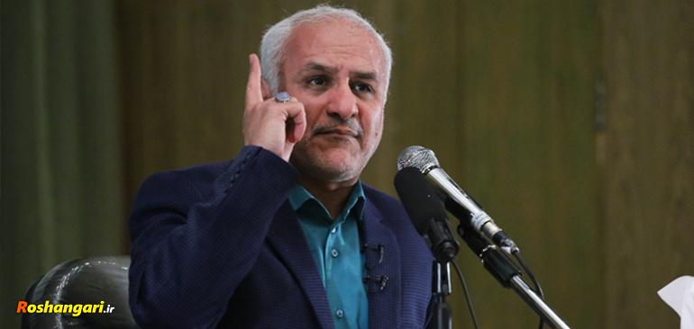 حسن عباسی | ایران یک سلاح افسانه ای سری داره....