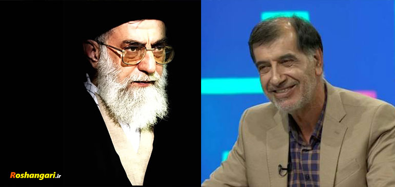 رهبرانقلاب جواب محمدرضا باهنر را داد!!