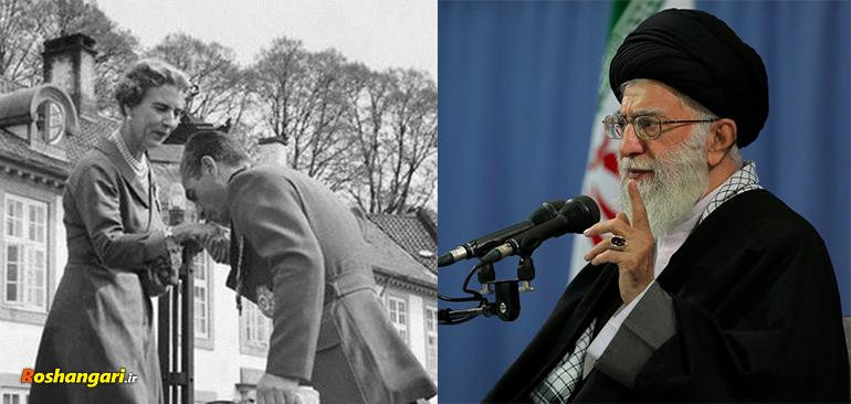 این ایران، اون ایران نیست...