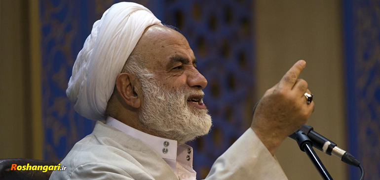 استاد قرائتی: در هیچ جای اسلام استقبال از محرم و عاشورا نداریم