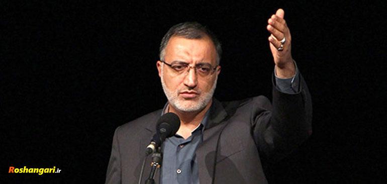 ادعای زاکانی درباره جدال تند لفظی اش با مقامات وزارت اطلاعات