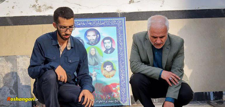 حسن عباسی | من عباسی را از زندان نترسانید