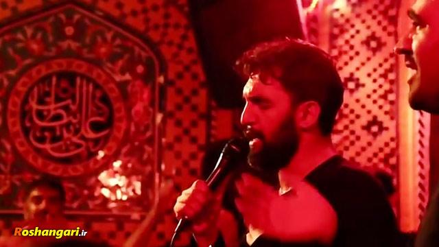 حاج حمید علیمی | میگن گریه افسردگیه