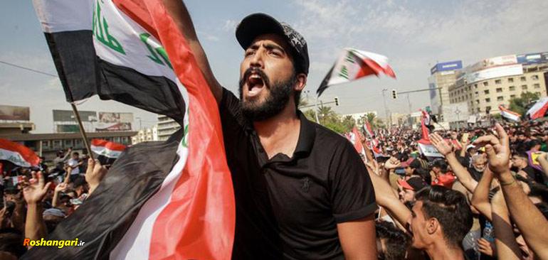 چرا شیعیان در عراق اعتراض کردند؟!