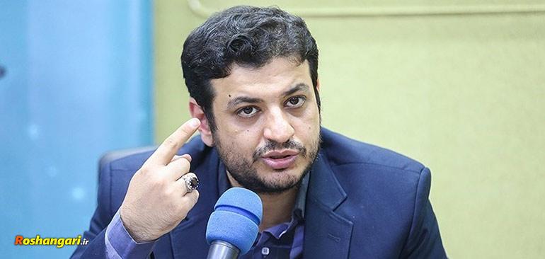 تیکه رائفی پور به حسن روحانی در مورد گرانی بنزین