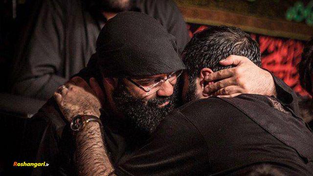 حاج عبدالرضا هلالی | آخر یه روز شیعه برات حرم میسازه