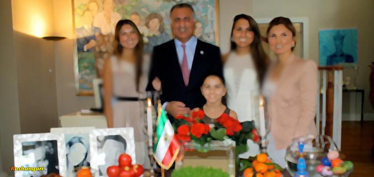 تلاش خاندان پهلوی برای بازگشت به ایران!