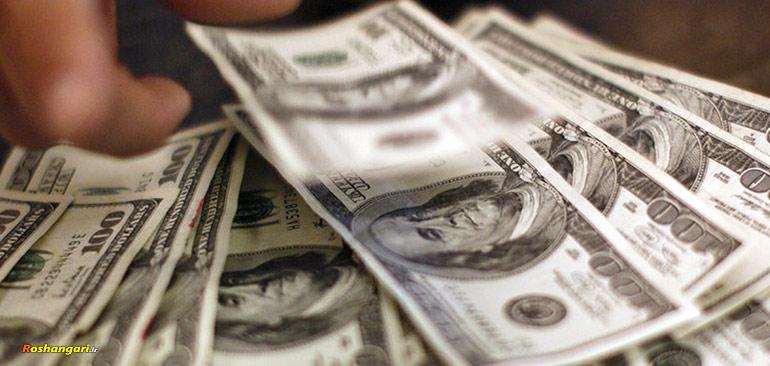 پایان سلطه دلار