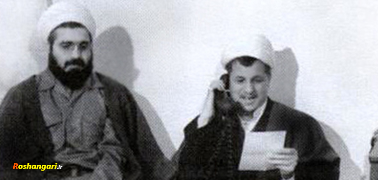 دو اشتباه هاشمی رفسنجانی برای راه حل سیاسی پایان جنگ