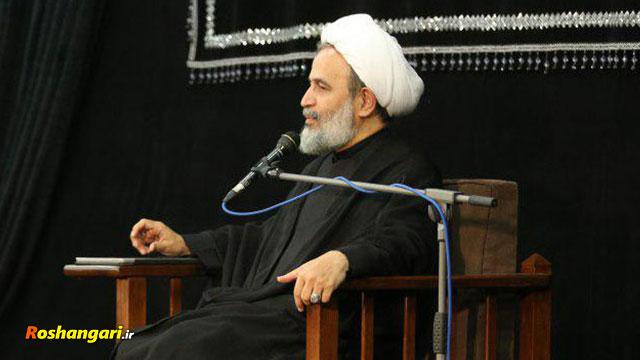 علیرضا پناهیان | مهم ترین مشکل خانواده در ایران