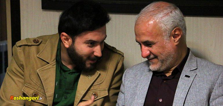 تحلیل دکتر عباسی از حملات شدید حسن روحانی به رئیسی پیرامون فساد