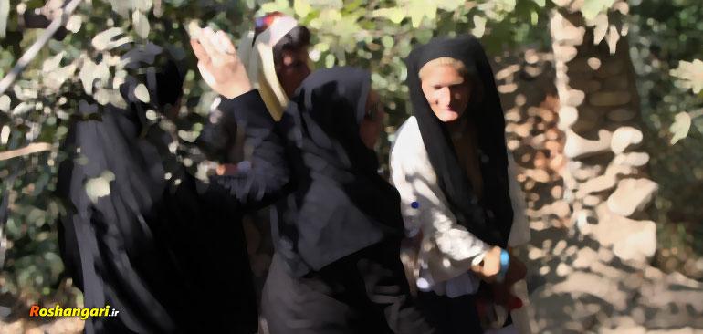 جهنم دره تهران کجاست؟!