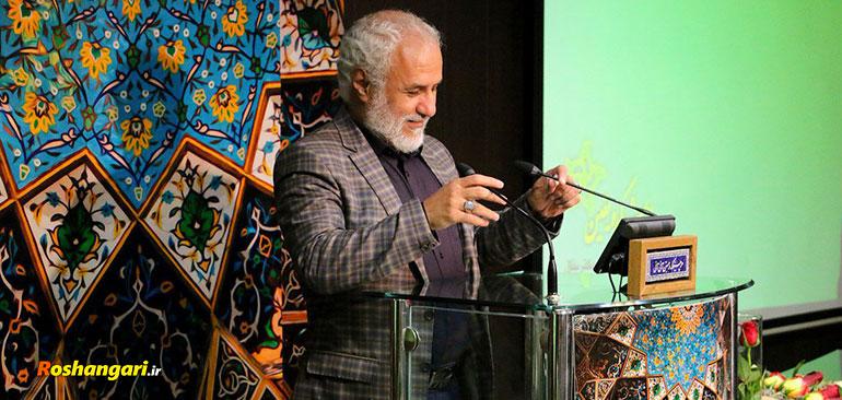 توهین حسن عباسی به کشته شدگان اعتراضات گرانی بنزین؟!