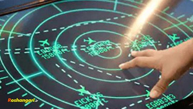 رادارها چگونه در جنگ الکترونیک اشتباه میکنند؟