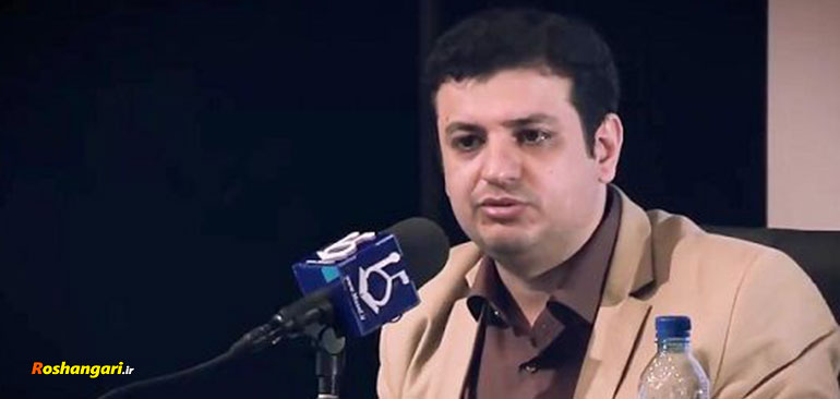 خیانت در حق ملت و صنعت ایران از زبان رائفی پور !
