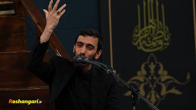 حاج مهدی رسولی |  ای لشکر حسینی