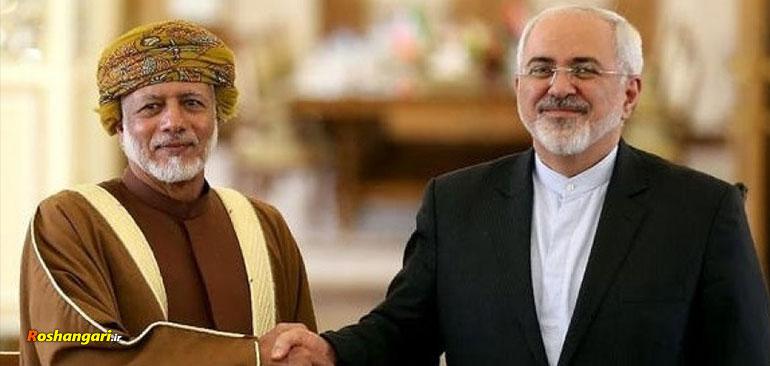 رفت و آمدهای مشکوک وزیر خارجه عمان به تهران