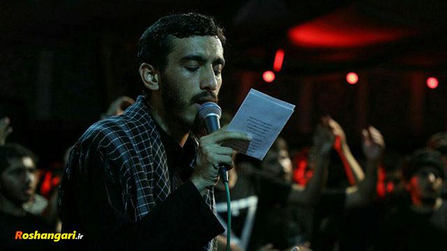 نماهنگ ترکی | یارالی زهرا با نوای حاج مهدی رسولی