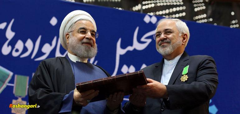 چرا محمدجواد ظریف از معادلات سیاسی ایران حذف شد؟