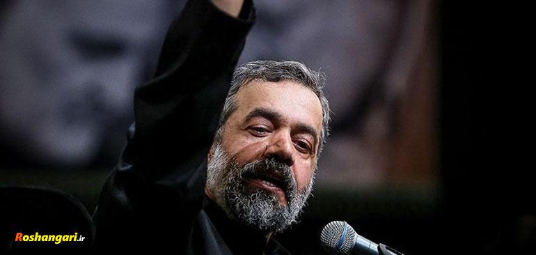 حاج محمود کریمی | پدافند سیاسی