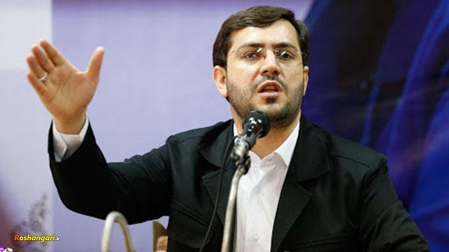 یاسر جبرائیلی   دوستی آمریکایی ها و اصلاح طلب های داخل