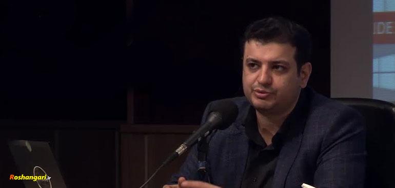 رائفی پور | هجمه غیر طبیعی روی ایران بابت کرونا