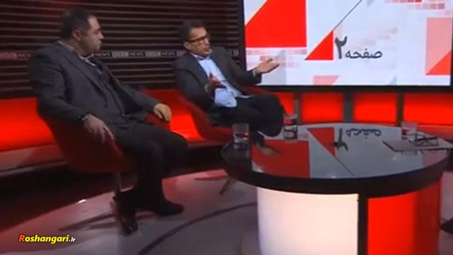 تعجب کارشناس BBC از هجمه های کرونایی ضد ایران