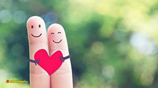 عشق بورزید تا غلظت خونتان کاهش یابد!