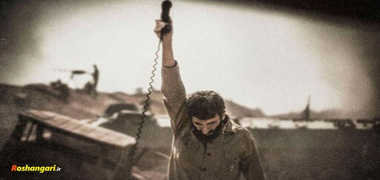 بازگشت حاج احمد متوسلیان بعد از 38 سال به ایران